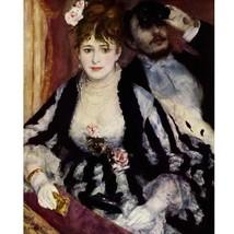La Loge - August Renoir Paint By Numbers - $28.59