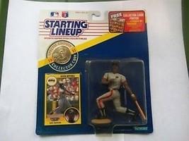 Kevin Mitchell San Francisco Giants Starting Lineup MLB Action Figure NI... - $17.81