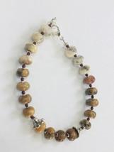 Crazy Lace Agate Bracelet for Women (PB155) - $14.00
