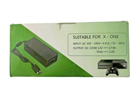 Microsoft XBOX ONE Console AC Adapter Power Supply Cord Cable - $12.99