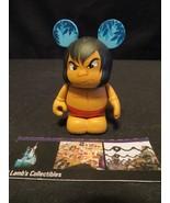 "Disney 3"" Vinylmation - Jungle Book series - Mowgli - New with Box & foil - $8.54"