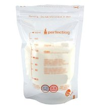 Baby Convenient Food Storage Toddler Fresh Milk Carry-out Bag 180ML Set of 30