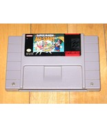 Super Mario All-Stars (Super Nintendo, 1993) SNES cartridge only good label - $33.24