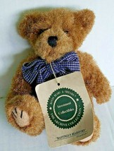 Boyds Bears Hastings P Bearsford Jointed Plush Bear The Archive Collecti... - $9.89
