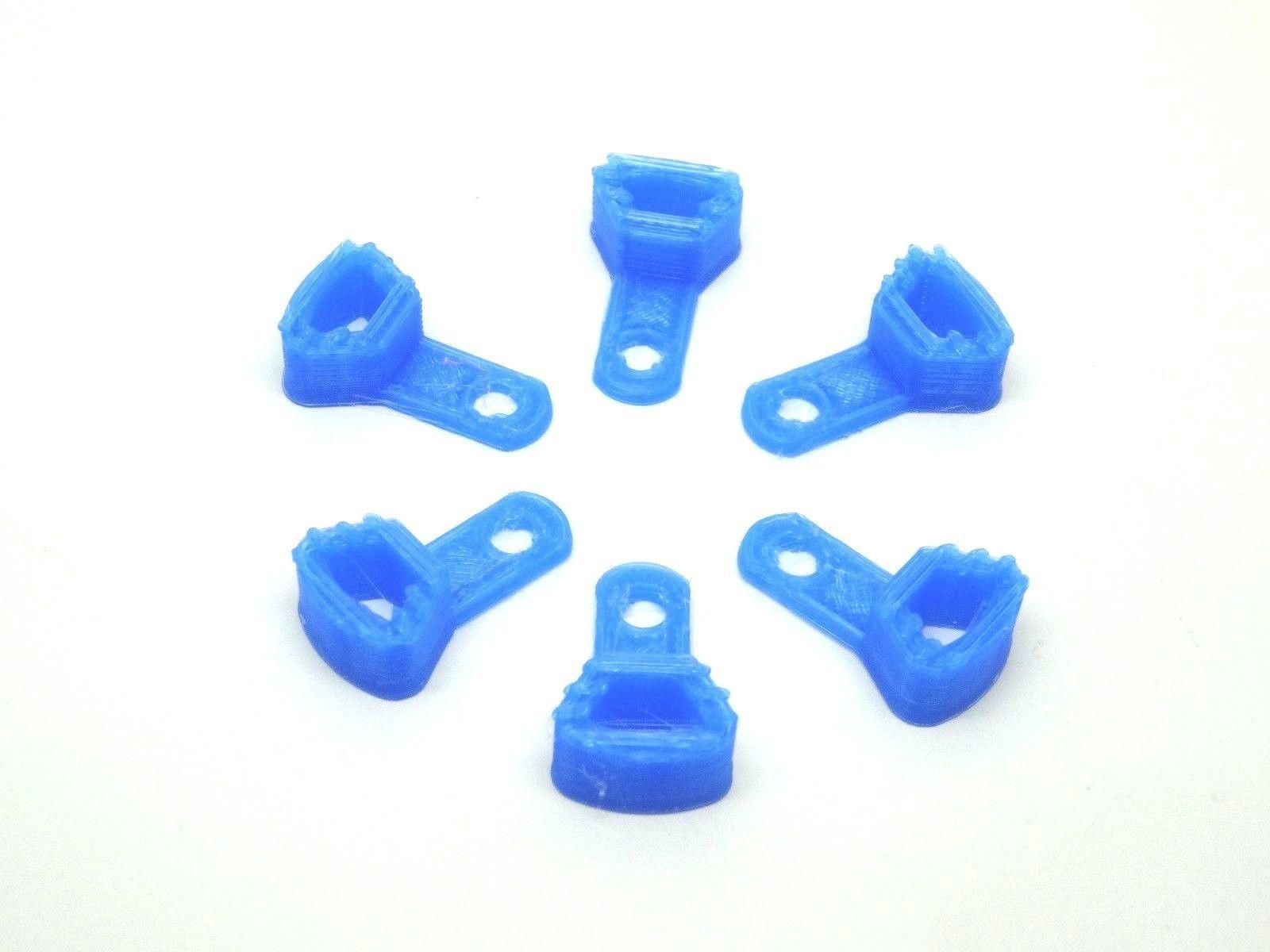 Dillon Locator pin Tabs  Fits xl650 , 550, and 50 similar items