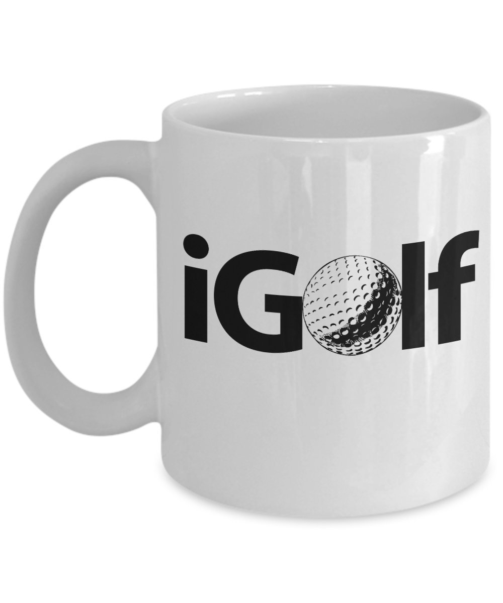 Primary image for Golf Golfing Lovers Coffee Mug.