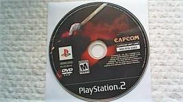Devil May Cry  (Sony PlayStation 2, 2002) - $4.00
