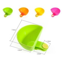 Set of Sauce Dip Bowls Egg Separator Collapsible Oil Funnel Lemon Citrus... - €25,83 EUR