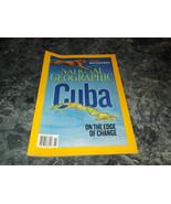 National Geographic Magazine Vol 222 No 5 November 2012 Bubbles - $2.99