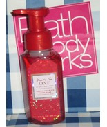 Bath & Body Works 'You're The One' Gentle Foaming Hand Soap 8.75 oz - $8.86