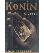 KONIN: A Quest Richmond, Theo - $15.67