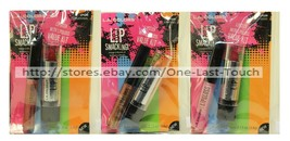 L.A. COLORS (1)* 2pc Value Kit LIP SMACKING Lipstick & Lip Gloss *YOU CH... - $2.99