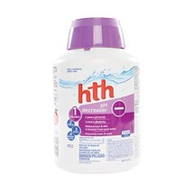 HTH 67006 Ph Decreaser, 7 lb - $19.52