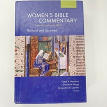 Women's Bible Commentary Third Edition Revised & Updated Hardcover See P... - $18.52