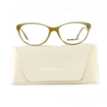 Michael KORS (Light Grey 4021B 3043) New Authentic EYEGLASSES (54-16-140) - $49.00