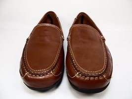 Dockers Men's Amalfi Barefoot Casual Slip-On Tan Size 10.5M - $58.04
