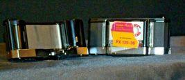 Zeiss Ikon Film Backs Loaders (Pair)  AA20-2070 Vintage (Germ image 4