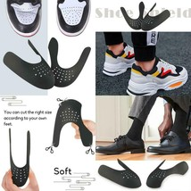 Elegant Choise 2 Pairs Sneaker Care Shoes Protective Anti-Crease Prevent... - $20.73