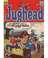 Archie's Pal Jughead (1949 series) #150 [Comic] [Jan 01, 1949] Archie Co... - $4.10