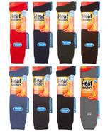 Heat Holders - Herren winter warm bunt trekking extra lang thermosocken ... - $14.64
