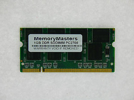 1GB COMPAT TO CF-WMBA401024B DC890B DC890BR DX763A