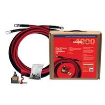 Samlex 100A Inverter Installation Kit f/1000W Inverter - $140.06