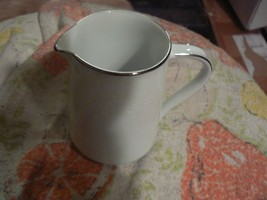 Noritake creamer (Reina) 2 available - $9.11