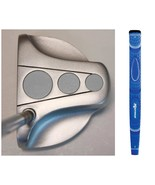 NEW CLASSIC 32 MEN'S TX-03 PUTTER MADE GOLF CLUB TAYLOR FIT PUTTERS - $51.46