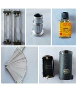 Vintage Camera Accessories From Germany Items Parts Supplies Photo Film - $27.86