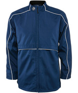 Warrior Storm Midweight Warm-Up Team Royal Blue Jacket Sr - $44.99