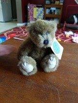 "Boyd's Bear  ""Wilson"" From The Archive Collection  - Golden Teddy Winner - $6.93"