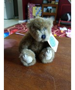"""Boyd's Bear  """"Wilson"""" From The Archive Collection  - Golden Teddy Winner - $6.93"""