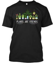 Gardening- Plants Are Friends Hanes Tagless Tee T-Shirt - $14.99