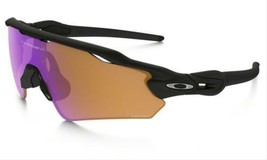 New OAKLEY Radar EV OO9275-15 Matte Black / Prizm Golf (Asia Fit) Fast Ship - $108.89