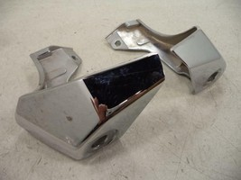 2006 2007 Suzuki VZR1800 M109 Left Right Front Turn Signal Bracket Chrome Stay - $109.95