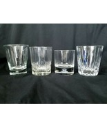 Set of 4 Whiskey Old Fashioned Glasses Land of Misfit Tumblers Unique Mi... - $47.45