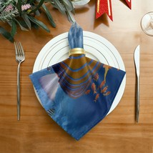 Table Napkin Coral Reefs And Tropical Fish Coffee Napkins Cloth 20 X 20 ... - $29.99