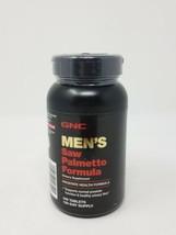 GNC Men's Saw Palmetto Formula 240 Tablets, Exp-10/22, #7191 - $21.58