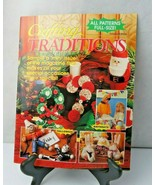 Crafting Traditions Halloween Birthdays Easter Art & Craft full size pat... - $8.00