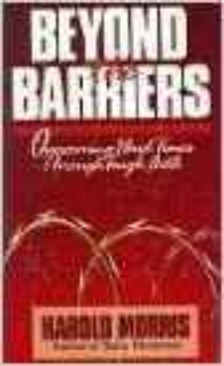 Beyond Barriers by Morris, H.