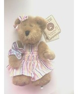 "Boyds Bears ""Cassie Elisabeth"" 8"" Cracker Barrel Exclusive-  #95032CB- N... - $39.99"
