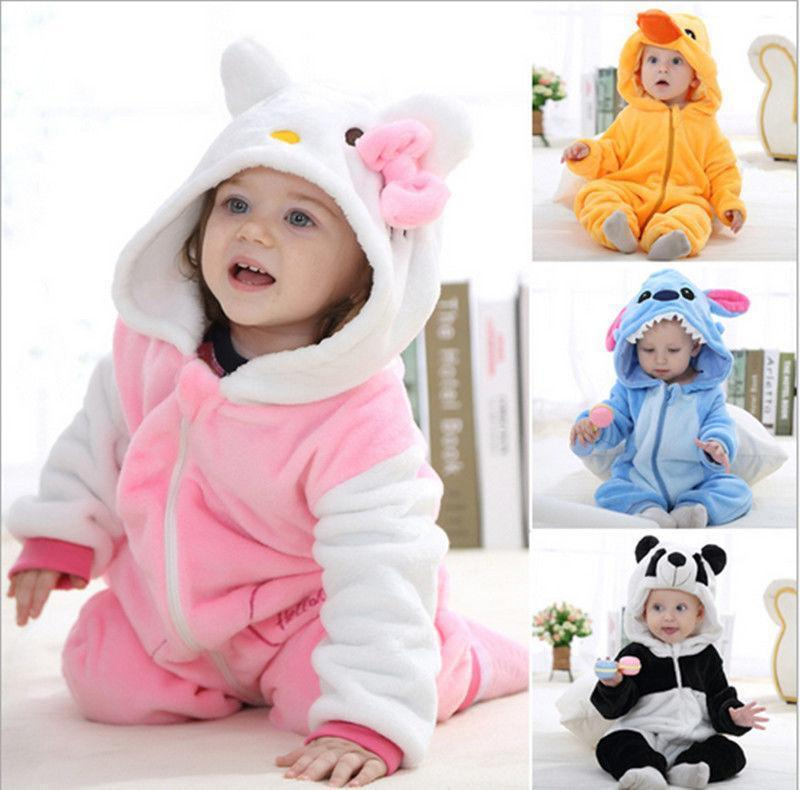 Baby Boy Girl WINTER WARM Birthday Fancy Party Costume Dress Outfit Gift 0-24M =, used for sale  USA