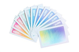 Montana Hologram Egg Shell Sticker Pack [50pcs] - $19.75