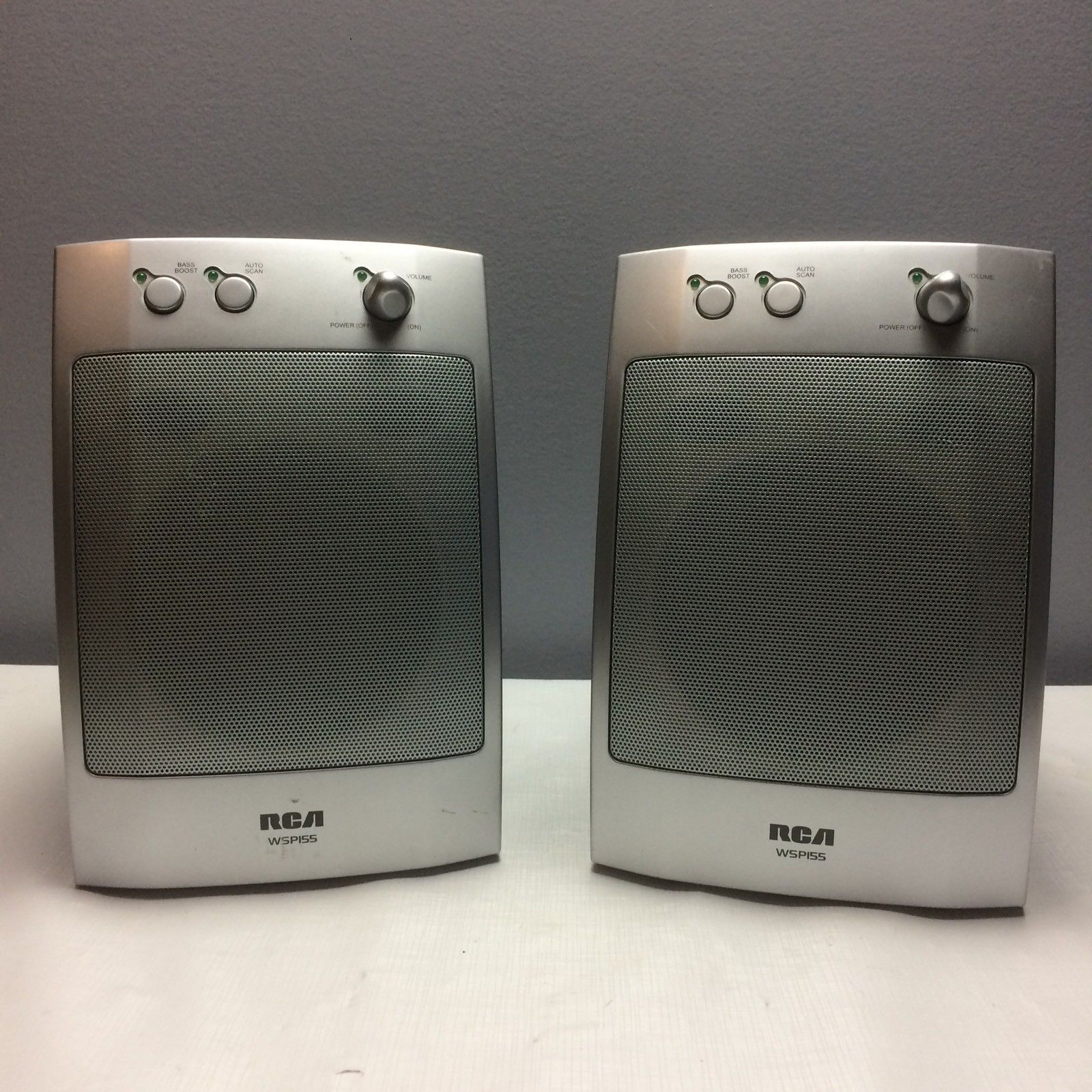 Rca Wireless Ac Speakers - WIRE Center •