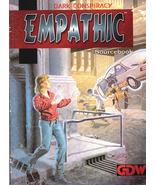 Dark Conspiracy EMPATHIC Sourcebook GDW 1993 SC - $9.99