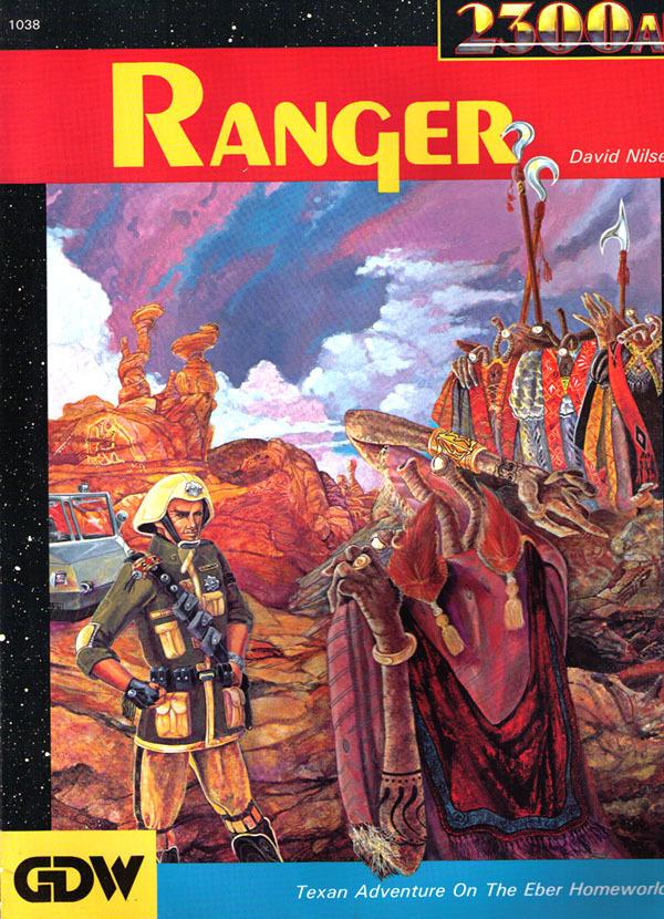 Ranger2300ad
