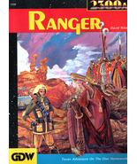Ranger 2300 AD GDW 1989 SC - David Nilsen - $9.99