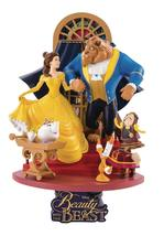 Beauty and the Beast DS-011 Dream Select 6-Inch Statue - Beast Kingdom - €26,67 EUR