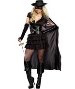 Double Edged Diva Costume - $18.99