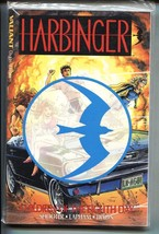 Harbinger Children of the Eighth Day - First print - 1992 - Valiant - $25.22